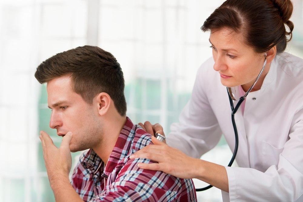 Диагностика осложнений после ОРВИ