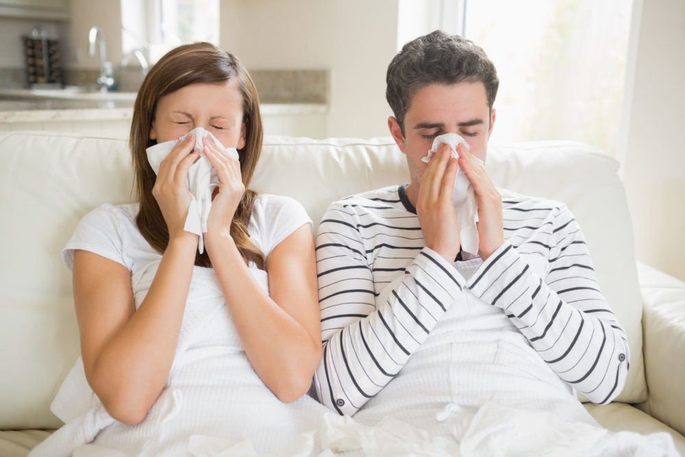 Лекарство от гриппа