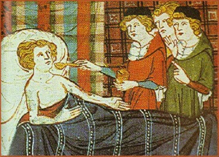 История гриппа