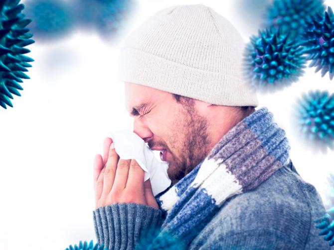 Возможные реакции на прививку против гриппа thumbnail