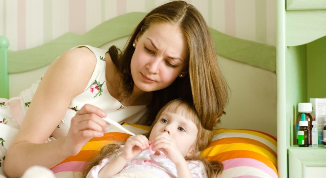Симптомы гриппа и ОРВИ - отличия