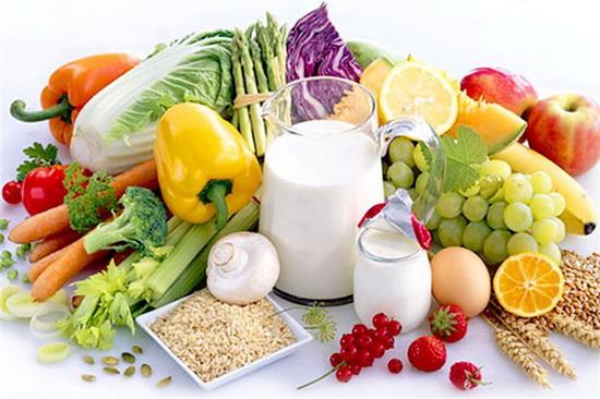 питание для профилактики простуды