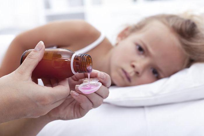 Сироп от ОРВИ для детей Цитовир