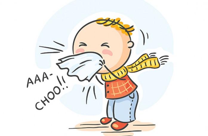 причины возникновения гриппа А