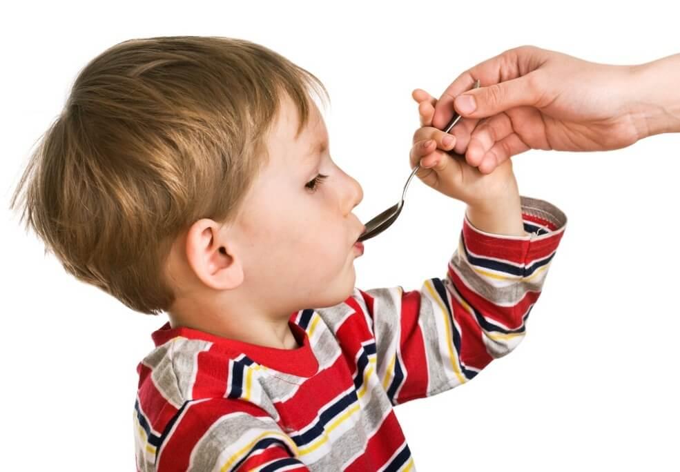 тамифлю для детей