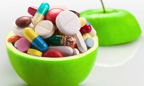 Зачем принимать витамины при простуде