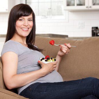 Профилактика гриппа у беременных