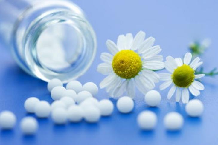 гомеопатия от гриппа