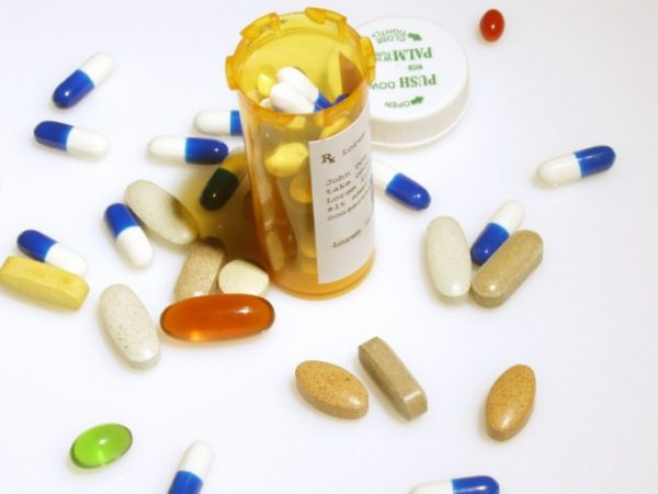 антибиотики пенициллинового ряда