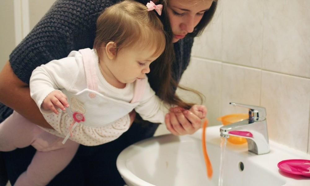 рвота при простуде у детей