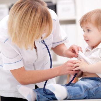 можно ли делать прививку от гриппа, если ребенок кашляет