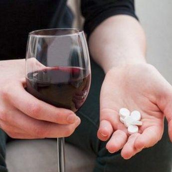 вильпрофен и алкоголь