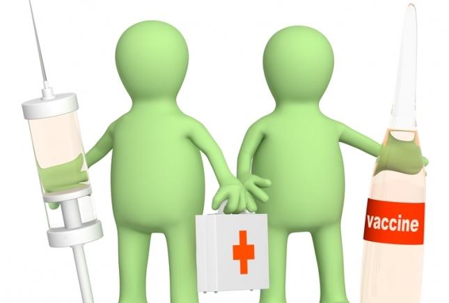 сроки для иммунизации против гриппа