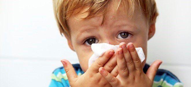 С какого возраста можно делать прививку от гриппа детям?