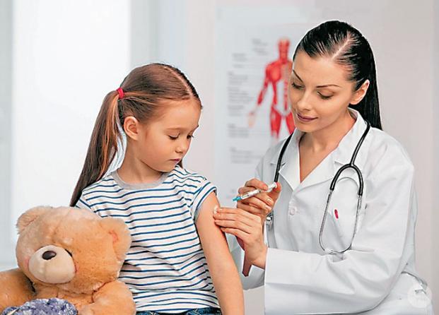 Где сделать прививку от гриппа?