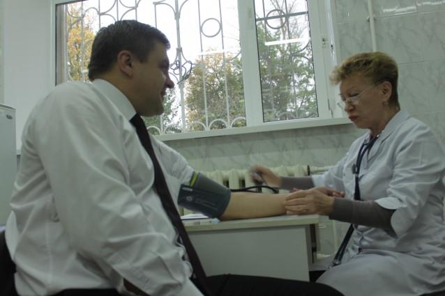 Могут ли заставить делать прививку от гриппа на работе?