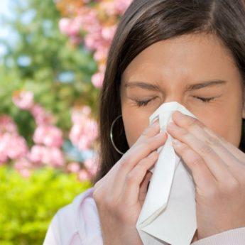 Чем лечить аллергический насморк и ринит