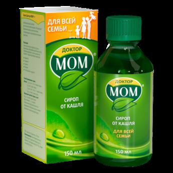 Доктор МОМ® (Doktor MOM®)