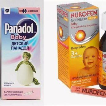 Кашель у грудничка 1, 2, 3, 4, 5 месяцев и младенцев до года без температуры