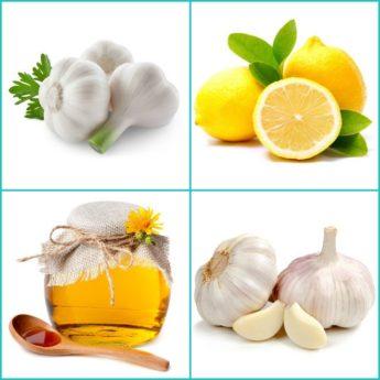 Продукты, с которыми удастся быстрее победить простуду и грипп